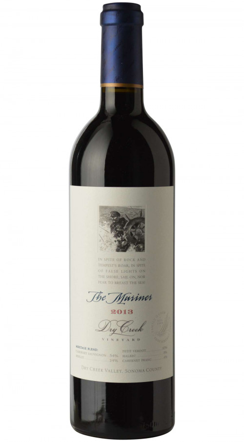 2015 Dry Creek The Mariner 750ml