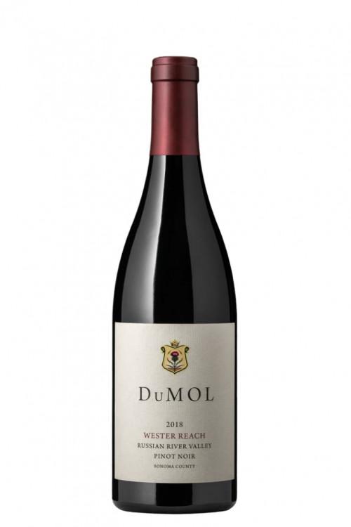 2018 Dumol Wester Reach Pinot Noir Russian River Valley 750ml