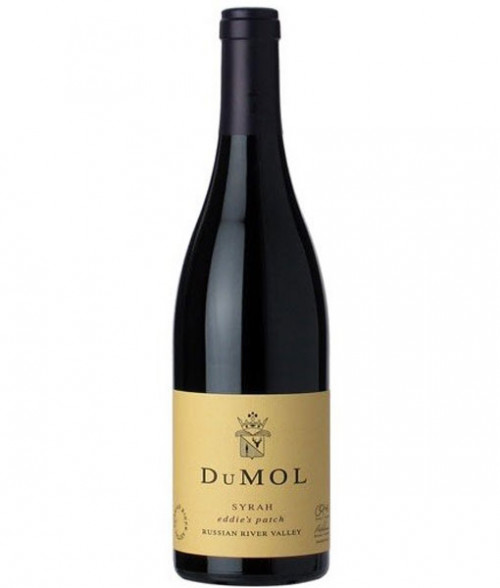 Dumol Eddies Patch Syrah 750Ml