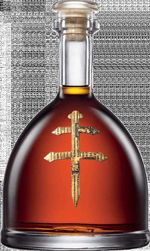 D'usse VSOP Cognac 750ml