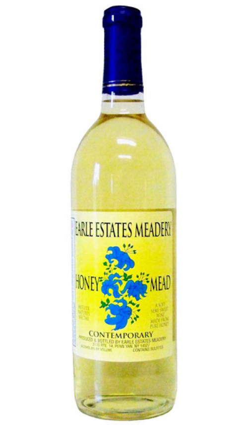 Earle Estates Contemporary Mead 750ml