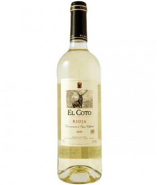 El Coto De Rioja Blanco 750ml