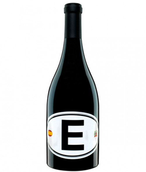 E Locations Spanish Red NV 750Ml