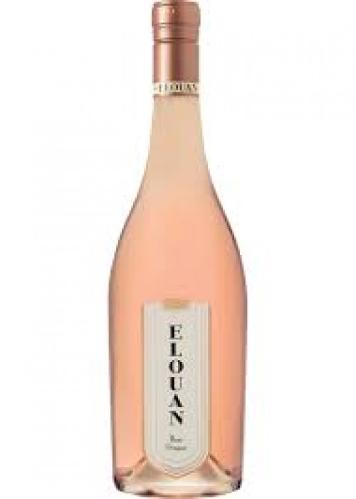 2018 Elouan Rose 750ml