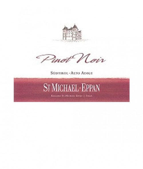 2019 St. Michael Eppan Pinot Nero 750ml