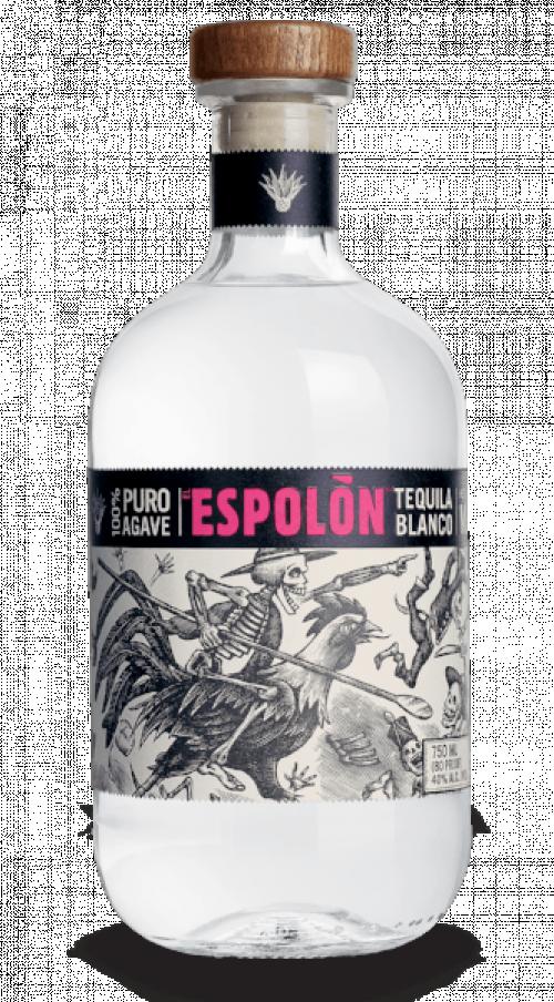 Espolon Blanco Tequila 1.75L