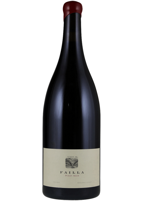 2018 Failla Pinot Noir 750ml