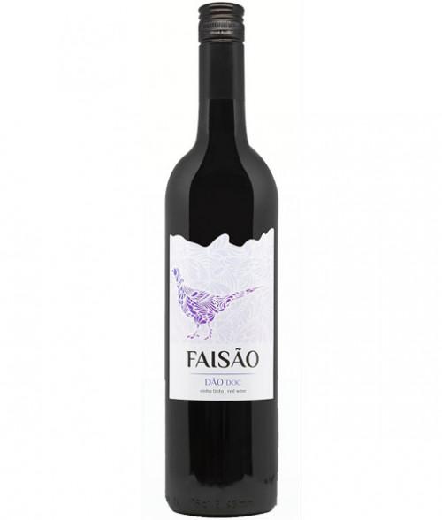 2016 Faisao Douro Tinto 750ml