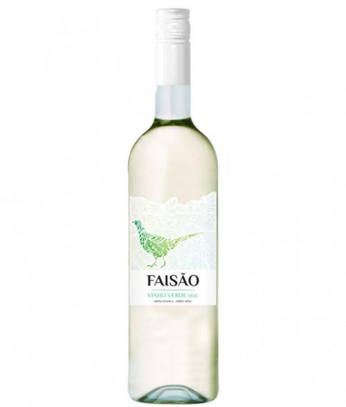 Faisao Vinho Verde 750ml NV