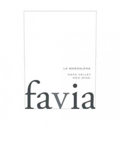 2016 Favia Napa Magdalena Red 750ml