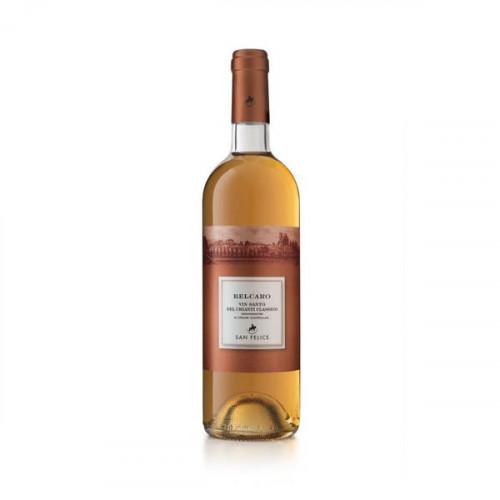 2010 San Felice Belcaro Vin Santo Del Chianti Classico 375ml