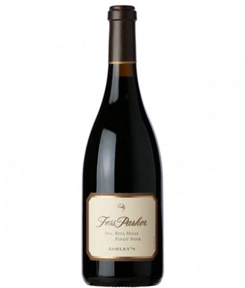 2013 Fess Parker Ashley's Pinot Noir 750ml