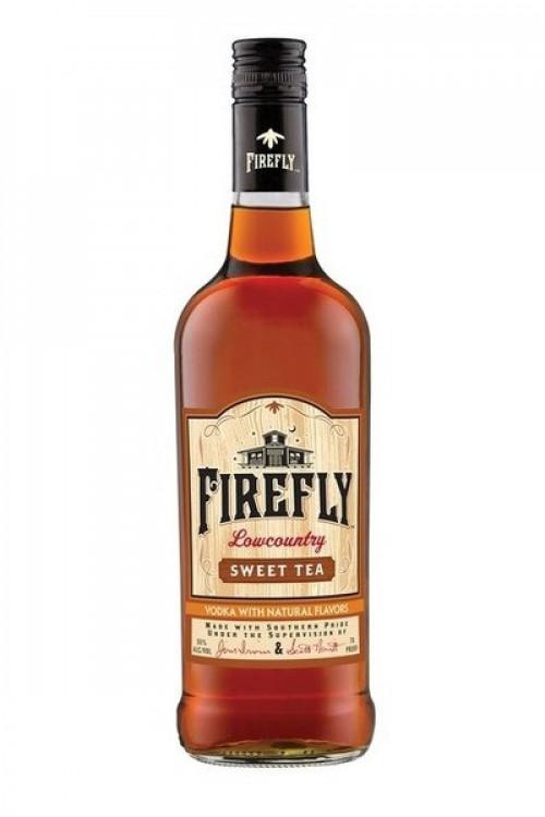 Firefly Sweet Tea Vodka 750ml