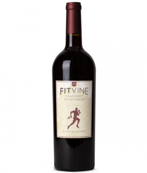 2017 Fitvine Cabernet Sauvignon 750Ml