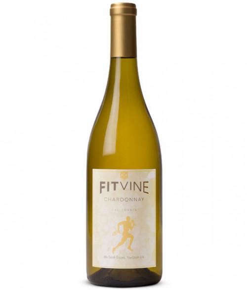 2017 Fitvine Chardonnay 750ml