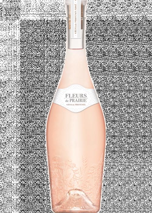 2019 Fleurs De Prairie Rose 750ml