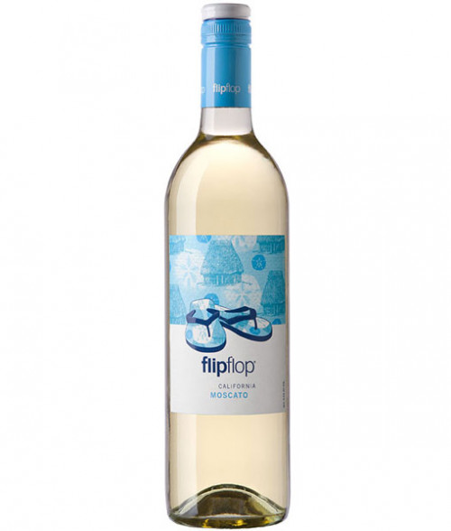 Flip Flop Moscato 750ml NV