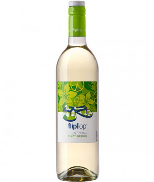 Flip Flop Pinot Grigio 750ml NV