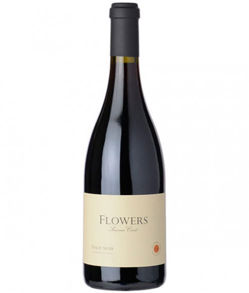 2017 Flowers Sonoma Pinot Noir 750ml