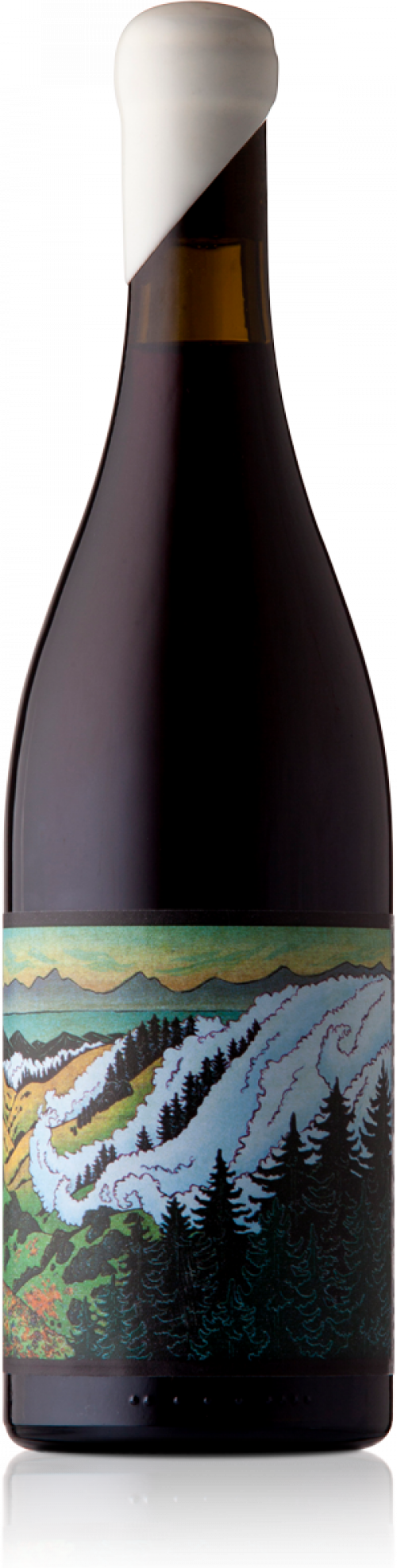2014 The Fog Monster Sonoma County Zinfandel 750ml
