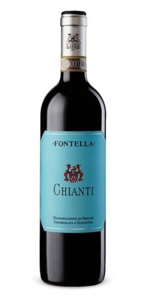 2016 Fontella Chianti 750ml