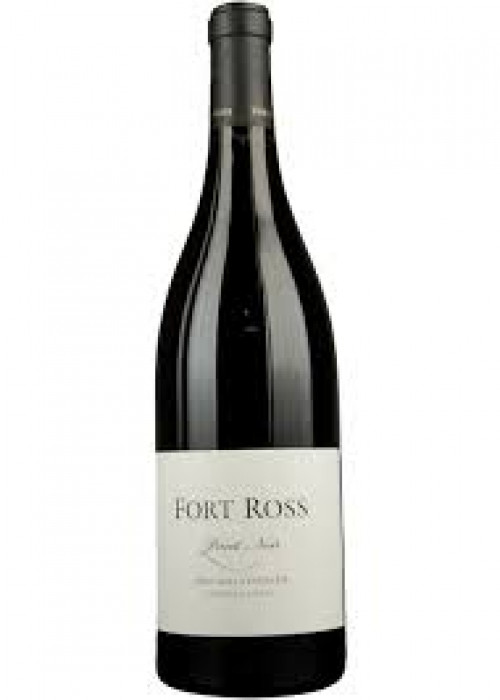 2013 Fort Ross Pinot Noir Fort Ross Vineyard 750Ml