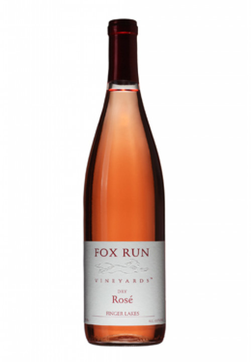2019 Fox Run Dry Rose 750ml