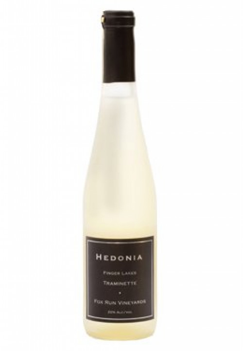 Fox Run Hedonia Traminette 375ml NV