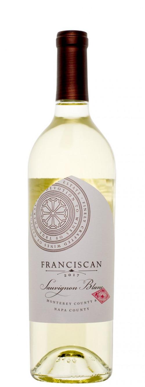 2017 Franciscan Sauvignon Blanc 750ml