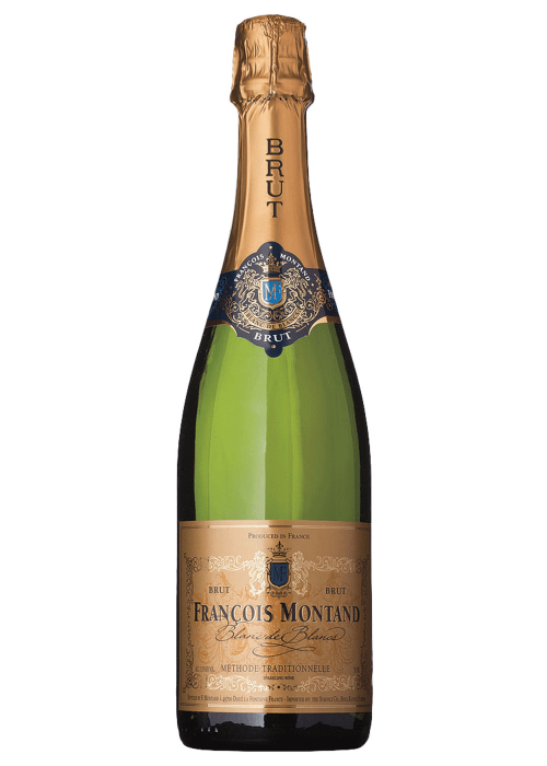 Francois Montand Blanc De Blancs 750ml NV