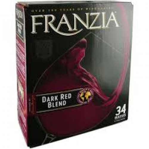 Franzia Dark Red 5L