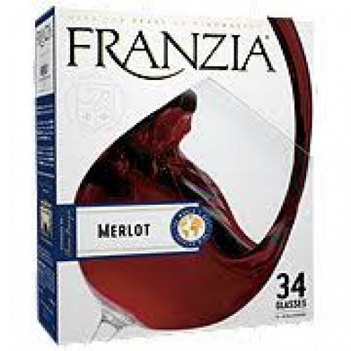Franzia Merlot 5L