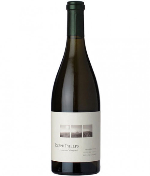 2017 Phelps Freestone Chardonnay 750Ml