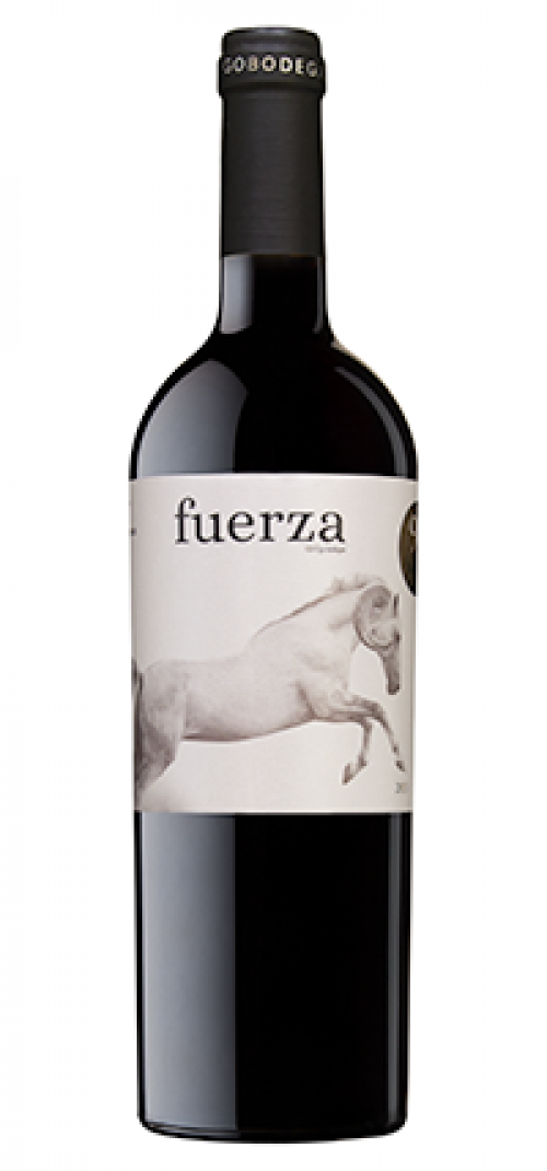 2017 Bodegas Ego Fuerza Jumilla Red 750ml