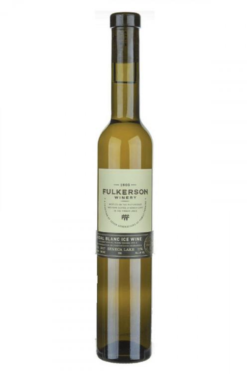 2019 Fulkerson Vidal Ice Wine 375ml