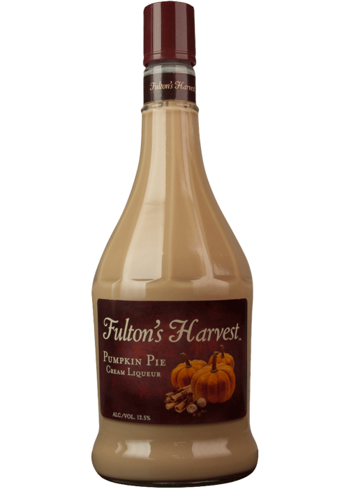 Fultons Harvest Pumpkin Pie 750ml