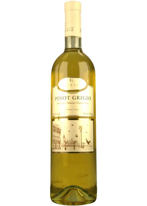 2019 Gabriele Pinot Grigio 750ml
