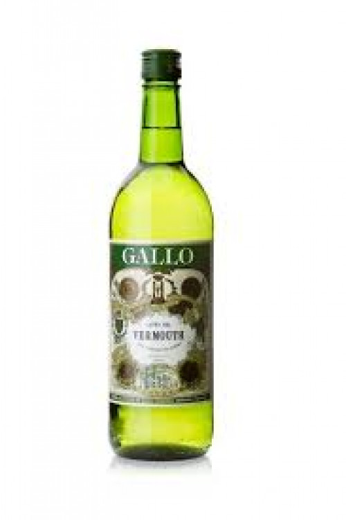 Gallo Vermouth Dry 750ml