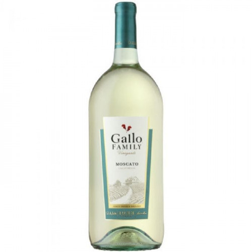 Gallo Family Moscato 1.5L NV