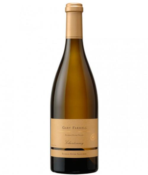 2017 Gary Farrell Russian River Chardonnay 750Ml