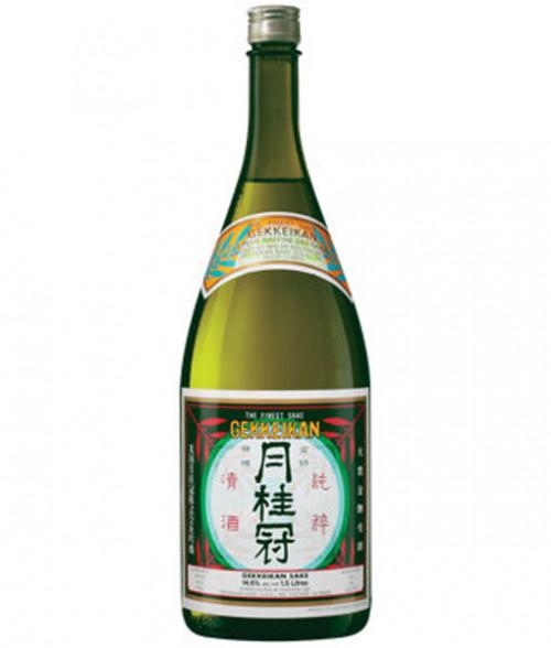 Gekkeikan Sake 1.5L NV