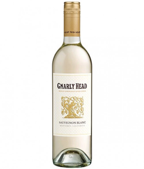 Gnarly Head Sauvignon Blanc 750ml NV