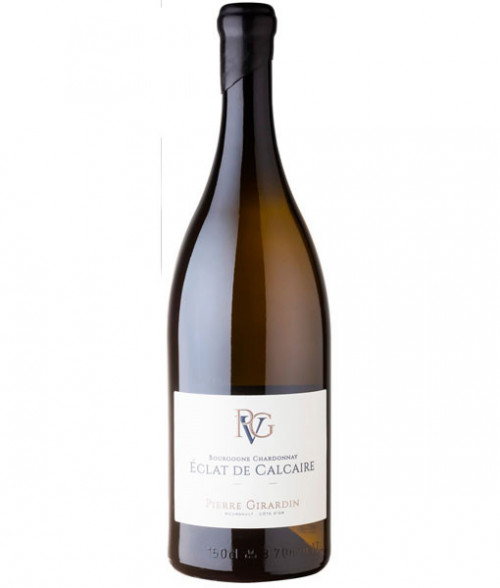 2018 Pierre Girardin Eclat De Calcaire Bourgogne Chardonnay 750ml