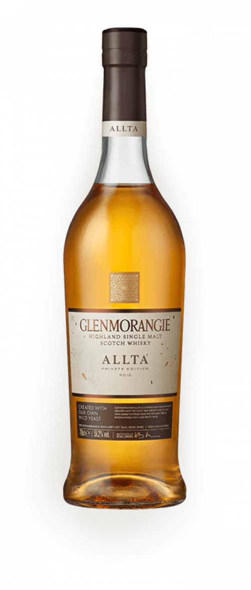 Glenmorangie Allta Private Edition Single Malt Highland Scotch 750ml
