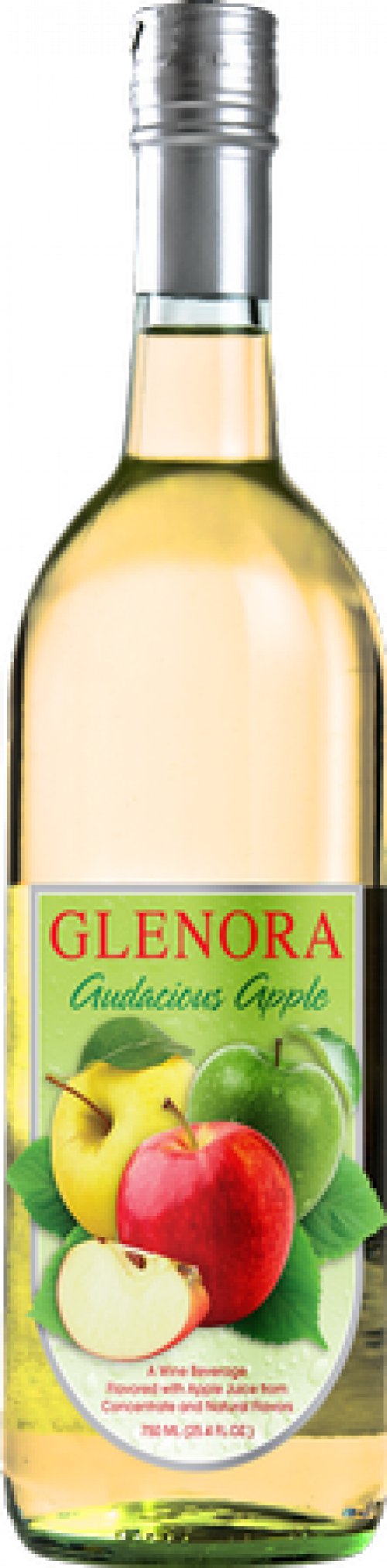Glenora Audacious Apple 750ml NV