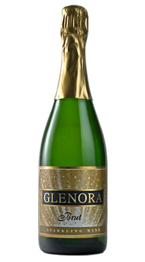 Glenora Brut 750Ml NV