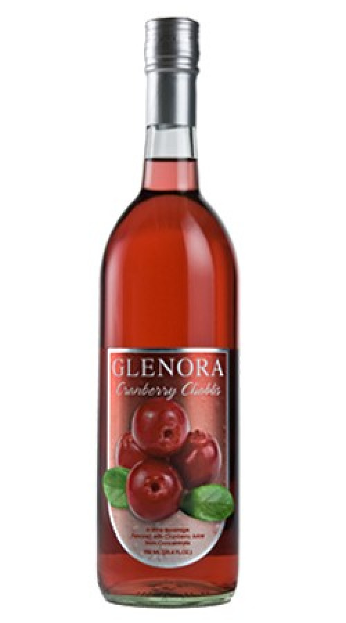 Glenora Cranberry Chablis 750Ml
