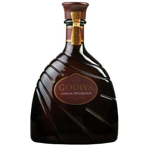 Godiva Chocolate 750ml