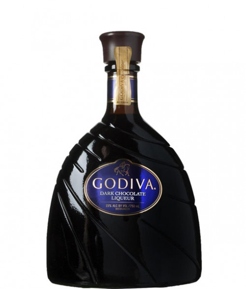 Godiva Original Dark 750ml