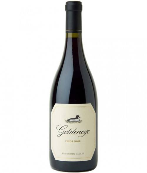 Goldeneye Pinot Noir Anderson Valley  750ml